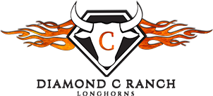 Logo Diamond C Ranch